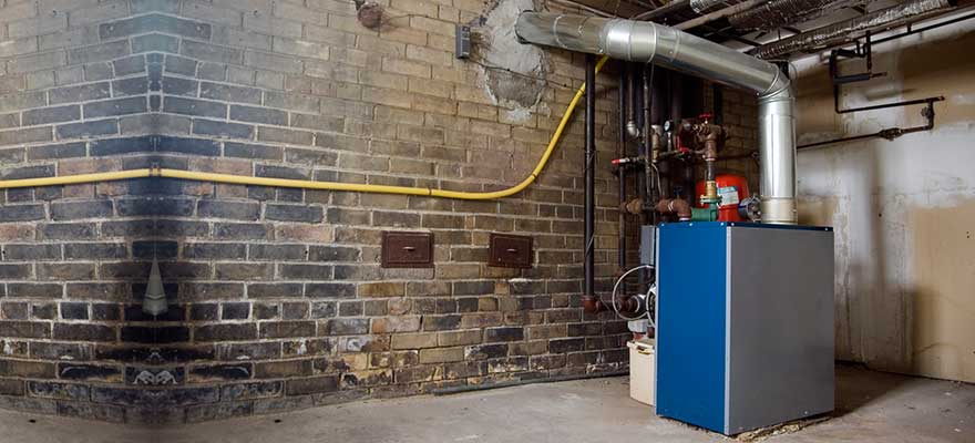 Colonial Heights Furnace Installation   Furnace Replacement