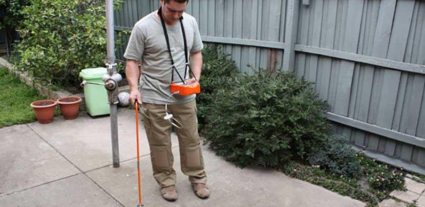 Colonial Heights Water Leak Detection Plumbing Leak Repair - Bathroom leak detection
